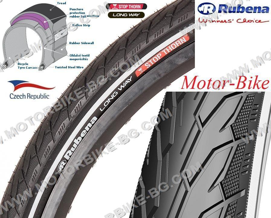 3f3dc488bd0 Гуми / Tires, tubes | Велосипедни гуми външни / Bicycle tires | 622 ...